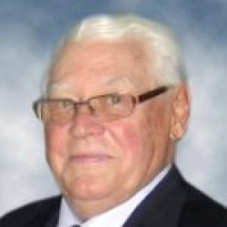 M. Normand Houle 1932-2018