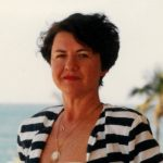 Mme Marie-France Brouillette 1949-2019
