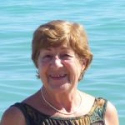 Mme Huguette Fontaine 1936-2019