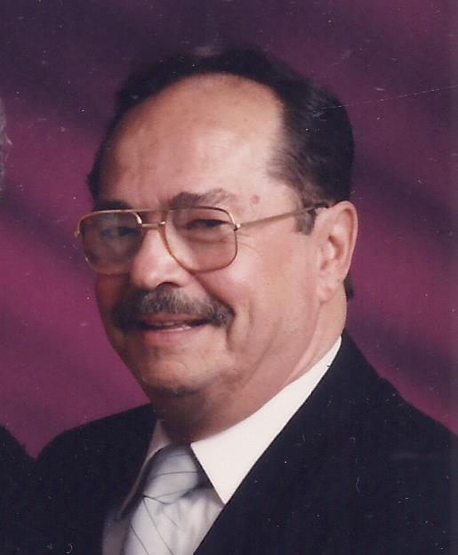 M. André Dumouchel