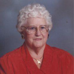 Mme Irène Létourneau-Paré