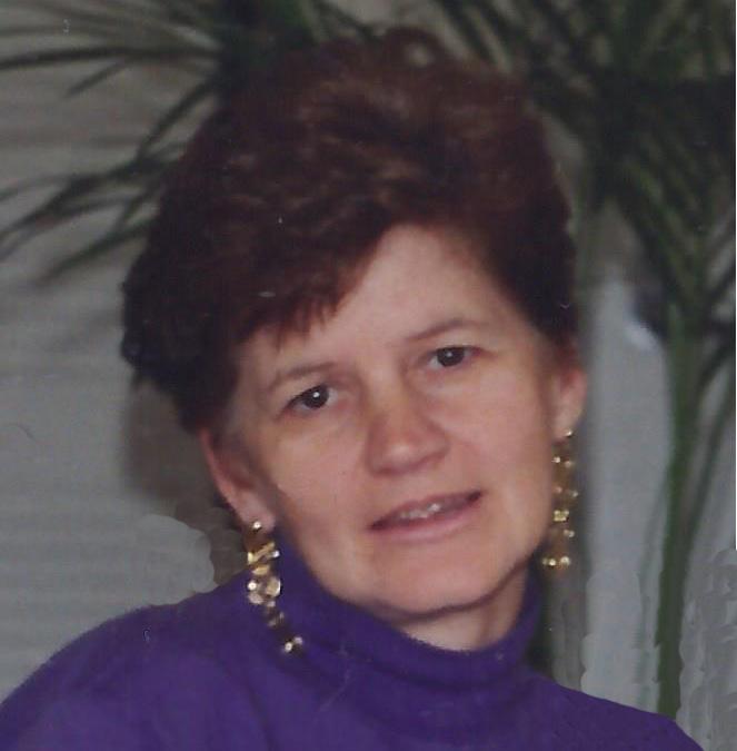 Mme Lise Lagüe