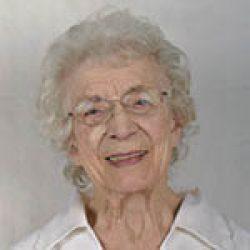 Mme Thérèse Bélanger-Gratton
