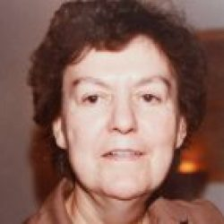 Mme Madeleine Grignon-Lacombe