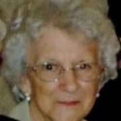 Mme Thérèse Dufour née Levesque