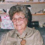 Mme Marie Racine
