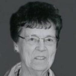 Mme Léa Beauregard (Racine)