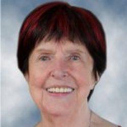 Mme Madeleine LaRue-Trussart