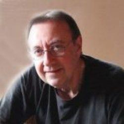 Charles Tessier   1954-2018