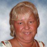Lucie Gilbert 1957-2018