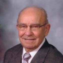 M. Alain Allard 1925-2018