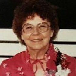 Mme Alice Proulx-Côté 1923-2018