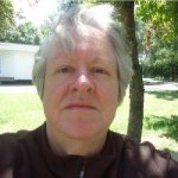 Mme Andrée Dion-Robichaud 1954-2018