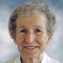 Mme Jeanne Larose-Longchamp 1923-2018