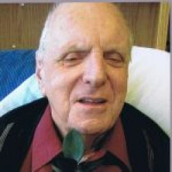 M. Serge Wilcott 1939-2018