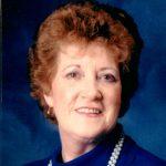 Mme Berthe Alice Cabana-Larivière 1925-2018