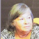 Mme Ginette Gauthier 1953-2018