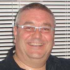 M. Michel Huneault  1955-2018