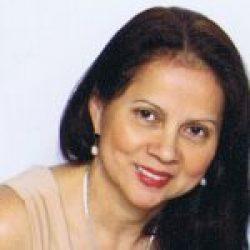 Mme Claudia Patricia Gonzalez Vargas 1966-2018