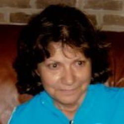 Mme Hélène Champagne 1954-2018