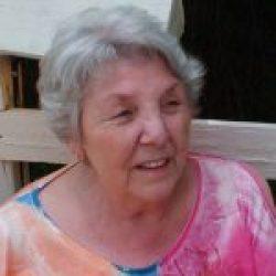 Mme Nicole Grisé 1942-2018