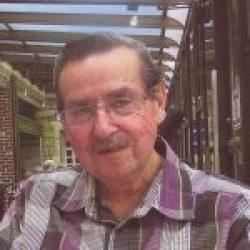 M. Réal Giard 1941-2018