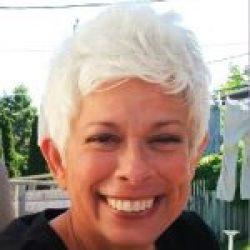 Mme Rachel Warner 1962-2018