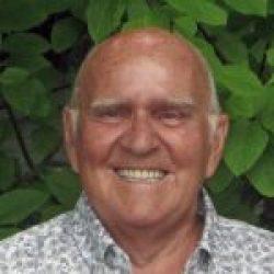 M. Richard Touchette  1939-2018