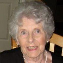 Mme Madeleine Archambault-Messier 1930-2018