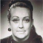 Mme Mary-Aline Besner-Lafleur  1924-2018