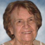 Mme Yolande Noiseux-Brodeur 1924-2018