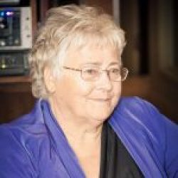 Mme Lise Lebrun 1948-2018