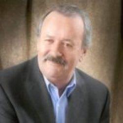 M. Serge Martel 1947-2018