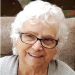 Mme Yvette Morin-Tremblay 1929-2018