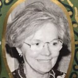 Mme Carmen Coté-Dupuis 1927-2018