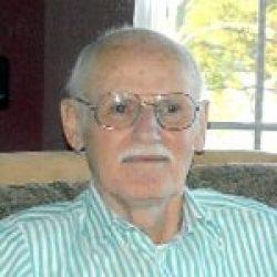 M. Jacques Émile Roberge 1927-2018