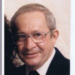 M. Léo Lussier 1935-2018