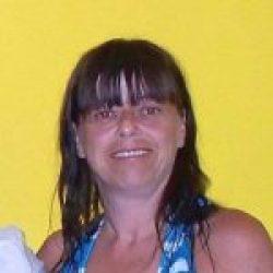 Mme Linda Audet 1964-2018