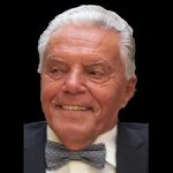 M. Raymond René Fontaine 1934-2018