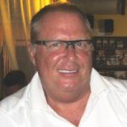 M. Serge Larouche 1957-2018