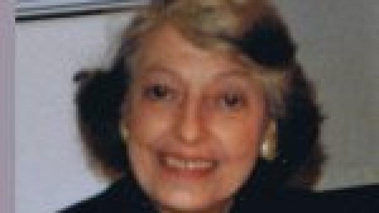 Mme Gisèle Bernier-Loignon 1929-2019