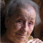 Mme Marguerite Vallières Cloutier 1922-2019