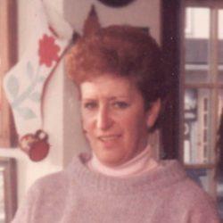 Mme Denise St-Germain 1944-2019