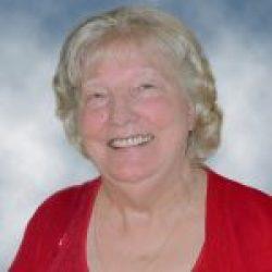 Mme Doris Guérette-Brilvicas-Devoyau 1934-2019