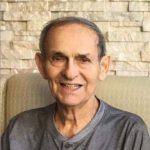 M. Gilles Blouin 1932-2019