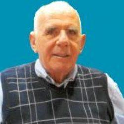 M. Jean-Yves Bérubé 1945-2019