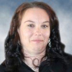 Mme Jocya Sarrazin 1982-2019