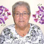 Mme Lorraine Charbonneau 1947-2019
