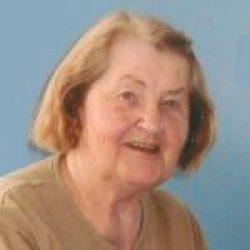 Mme Thérèse Jauvin-Bélanger 1931-2019