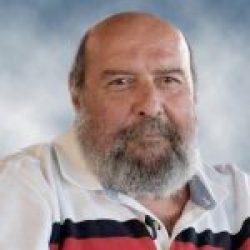 M. Gilles St-Jean 1943-2019